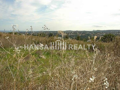 Plot with Sea views in La Reserva
