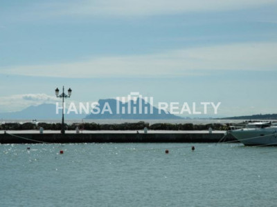 Mooring at the Port of Sotogrande 15m x 4.5m