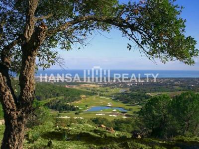 Plots in the exclusive Resort La Gran Reserva