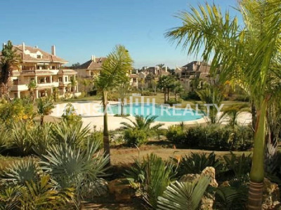 LUXURIOUS APARTMENT SOTOGRANDE ALTO - Apartment for rent in Sotogrande Alto, Sotogrande