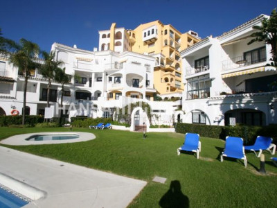 Apartment for rent in Puerto Cabopino, Marbella - Apartment for rent in Cabopino, Marbella East