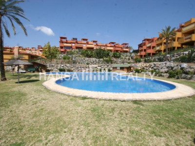 Apartment for long term rent Reserva de Marbella, Las Chapas
