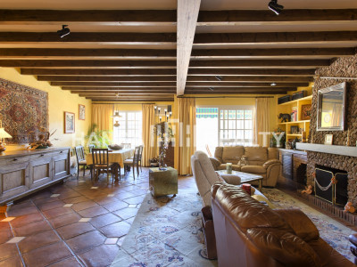 RUSTIC ANDALUSIAN STYLE TOWNHOUSE BENAHAVIS