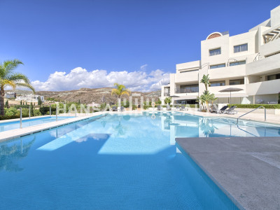 LUXURY  SPACIOUS APARTMENT TEE 5 BENAHAVIS