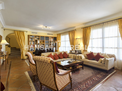 ANDALUSIAN STYLE TOWNHOUSE IN MONTE MAYOR CLUB