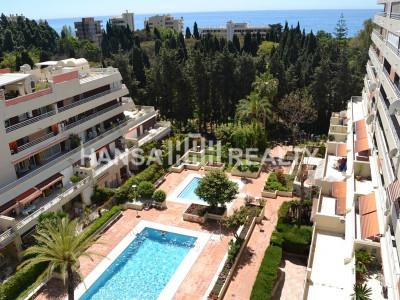Maravilloso Apartamento en La Playa Bajadilla