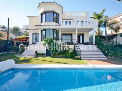VILLA EXCLUSIVE MIRAFLORES GOLF
