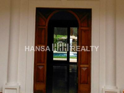 PALATIAL 5 BEDROOMS VILLA ALMENARA GOLF