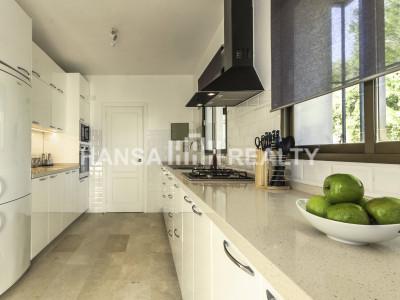 Luxury 3 bedroom villa for rent in Sotogrande Costa - Villa for rent in Sotogrande Bajo, Sotogrande