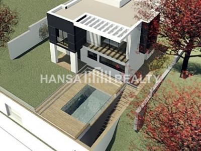 NEW CONTEMPORARY DESIGN VILLA MIJAS  FUENGIROLA
