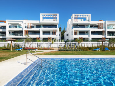 BRAND NEW APARTMENT CANCELADA ESTEPONA