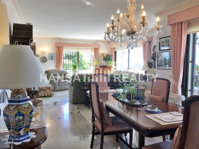 ENCHANTED DETACHED VILLA EL CHAPARRAL MIJAS