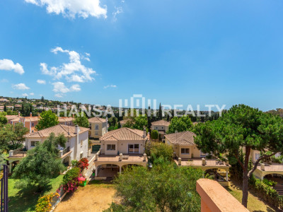 SPACIOUS SOUTH EAST ORIENTATION PENTHOUSE ELVIRIA