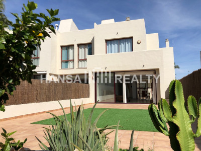 AMPLE TOWNHOUSE READY TO  MOVE-IN CANCELADA