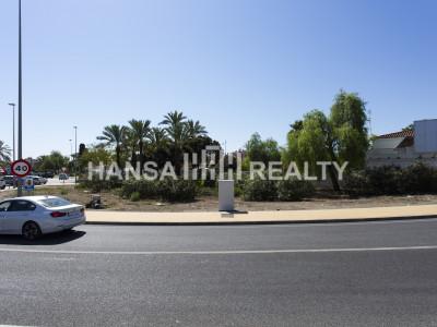 INVESTMENT PROJECT SAN PEDRO DE ALCÁNTARA