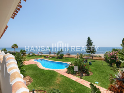 APARTMENT SEA VIEWS CALAHONDA BEACH