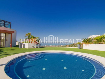 LUXURY APARTMENT MARBELLA EAST