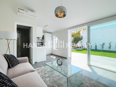 TWO TOWNHOUSES SOLD TOGETHER ESTEPONA