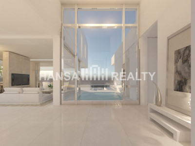 NEW DEVELOPMENT LUXURY VILLA LA CALA GOLF