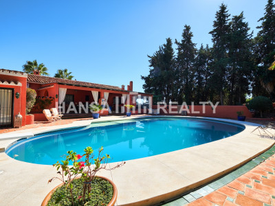 GREAT LOCATION PROPERTY GOLDEN MILE MARBELLA