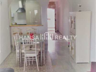 SECOND BEACH LINE APARTMENT CALAHONDA, CLOSE TO ALL
