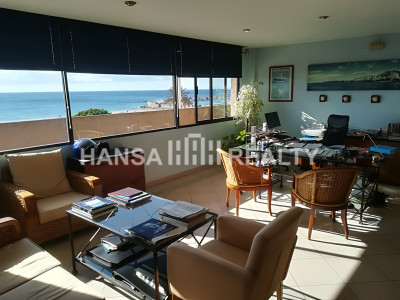 COMMERCIAL PREMISES IN MARBELLA PORT