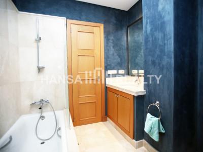 FANTASTIC 3 BEDROOM APARTMENT IN EL POLO - Apartment for rent in El Polo de Sotogrande, Sotogrande