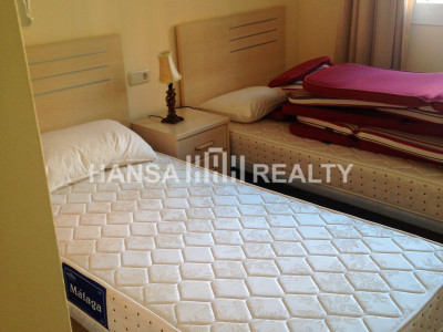 APARTMENT FOR SALE or FOR RENT IN UPPER CALAHONDA