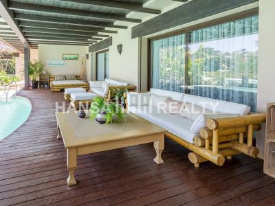 EXTRAORDINARY VILLA RIO REAL GOLF - Villa for rent in Rio Real, Marbella East