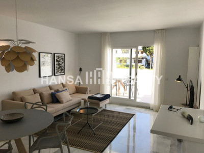 APARTMENTS WALKING DISTANCE PUERTO BANUS