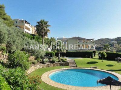 REFURBISHED 3 BED GOLF APARTMENT LA QUINTA