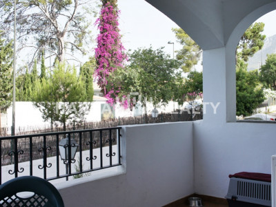 NICELY DECORATED APARTMENT NAGUELES MARBELLA