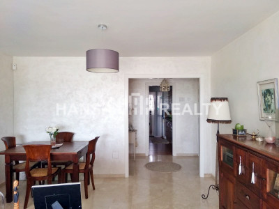 LARGE 3 BEDROOMS APARTMENT NEW GOLDEN MILE