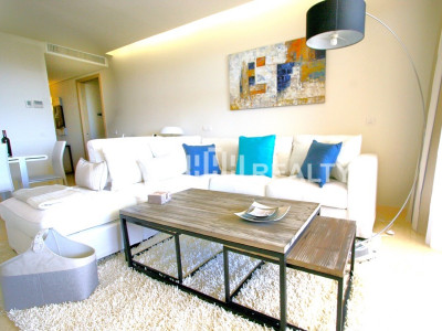 STUNNING 2 BEDROOM APARTMENT SOTOGRANDE PORT - Apartment for rent in Ribera del Marlin, Sotogrande