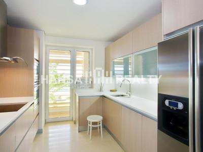 STUNNING 2 BEDROOM APARTMENT SOTOGRANDE PORT - Apartment for rent in Ribera del Marlin, Sotogrande