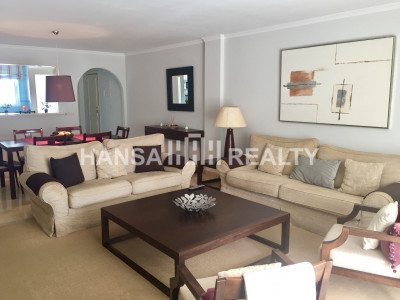 HOLIDAY APARTMENT OR LONG TERM RESIDENCE - Apartment for rent in Isla Carey, Sotogrande