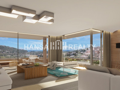 EXCLUSIEVE APPARTEMENTEN AMAZING VIEWS BENAHAVIS
