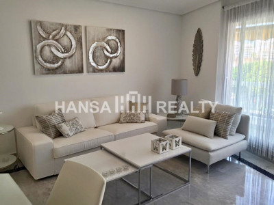 MODERNE APPARTEMENT CENTRE  PLAGE MARBELLA