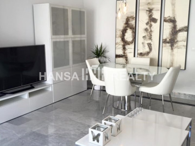MODERN APARTMENT BEACH CENTER  MARBELLA - Apartment for rent in Marbella Centro, Marbella