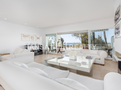 GOLF RIO REAL MARBELLA EAST DUPLEX PENTHOUSE
