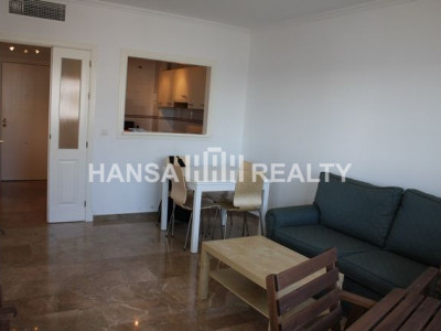 FRONTLINE BEACH APARTMENT CALAHONDA