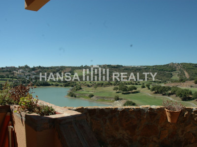 BEGANE GROND APPARTEMENT GOLF PANORAMA SOTOGRANDE