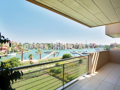 Luxury Living à Sotogrande Marina