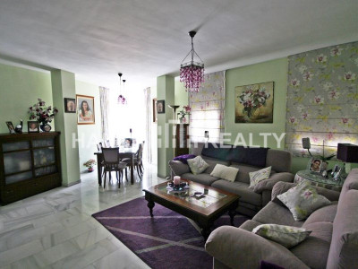 DUPLEX PENTHOUSE MARBELLA OLD TOWN
