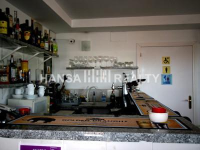 Bar in Riviera del Sol