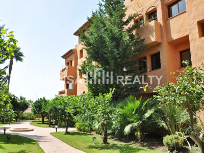 NICE APARTMENT IN LOS FLAMINGOS GOLF ESTEPONA