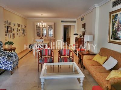 GROUND FLOOR APARTMENT NEAR THE BEACH FOR RENT MARBELLA - Apartment for rent in Elviria, Marbella East