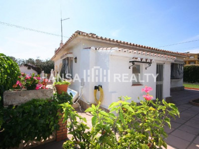 VILLA ON THE BEACH, COSTA DEL SOL