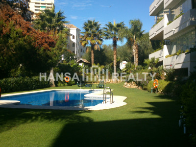 APARTMENT NEAR THE BEACH MARBELLA
