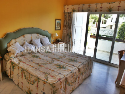 BEACH SIDE APARTMENT MARBELLA GOLDEN MILE